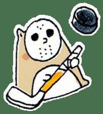Hana from Haltohana sticker #562014