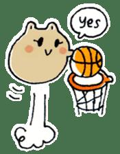 Hana from Haltohana sticker #562015