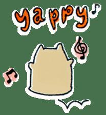 Hana from Haltohana sticker #562024