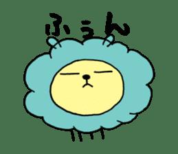 Yamaneko-bunny-chan sticker #562239