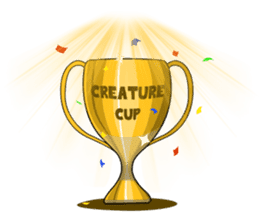 The Soccer Creatures sticker #562337