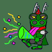 kamiari-jya-2 sticker #564166