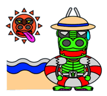 kamiari-jya-2 sticker #564179