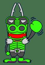 kamiari-jya-2 sticker #564180