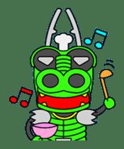 kamiari-jya-2 sticker #564183