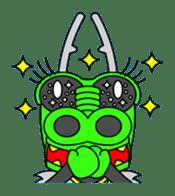 kamiari-jya-2 sticker #564191