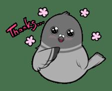 Iro TORI dori sticker #564928
