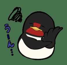 Iro TORI dori sticker #564940