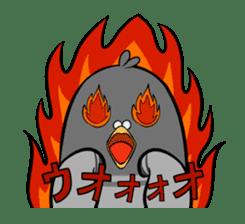 Iro TORI dori sticker #564945