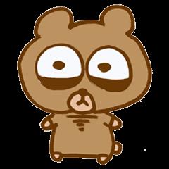 Sleepless Bear