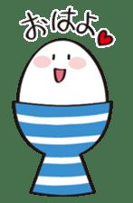 Do you like it? TAMAGO chan! sticker #568560