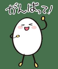 Do you like it? TAMAGO chan! sticker #568566