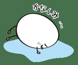Do you like it? TAMAGO chan! sticker #568568