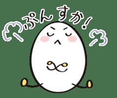 Do you like it? TAMAGO chan! sticker #568570