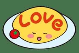 Do you like it? TAMAGO chan! sticker #568588