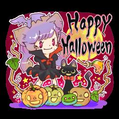 Miki's Halloween & Party English version