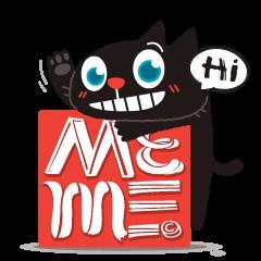 MEME CAT [EN]