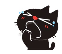 MEME CAT [EN] sticker #573437