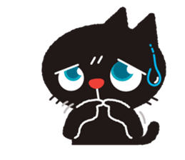 MEME CAT [EN] sticker #573442