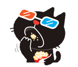 MEME CAT [EN] sticker #573445