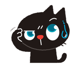 MEME CAT [EN] sticker #573447