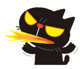 MEME CAT [EN] sticker #573457