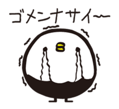 picoru-1 sticker #575168