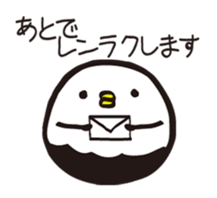picoru-1 sticker #575173