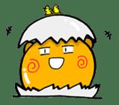 oshimaru2 sticker #575421