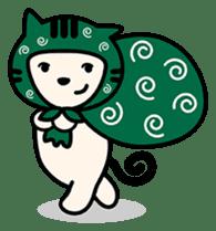NECOMALU(Traditional Chinese) sticker #575641