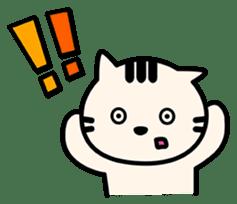 NECOMALU(Traditional Chinese) sticker #575645