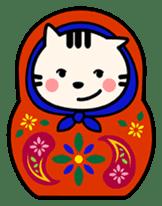 NECOMALU(Traditional Chinese) sticker #575654