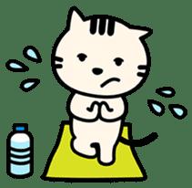 NECOMALU(Traditional Chinese) sticker #575660