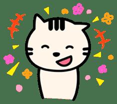 NECOMALU(Traditional Chinese) sticker #575672