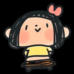 Yotsuko-chan
