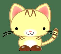 Nyankoron sticker #576714