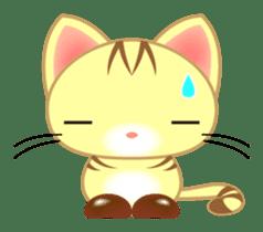Nyankoron sticker #576716