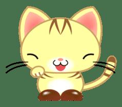 Nyankoron sticker #576720