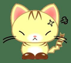 Nyankoron sticker #576721