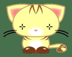 Nyankoron sticker #576722