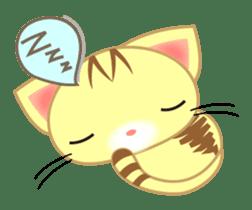 Nyankoron sticker #576725