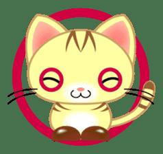 Nyankoron sticker #576726