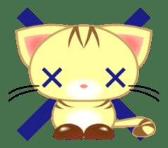Nyankoron sticker #576727