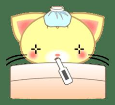 Nyankoron sticker #576728