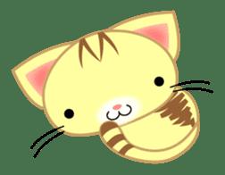 Nyankoron sticker #576731