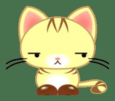 Nyankoron sticker #576736