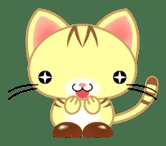 Nyankoron sticker #576738