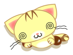 Nyankoron sticker #576740