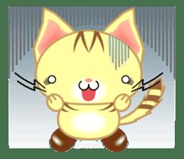 Nyankoron sticker #576741
