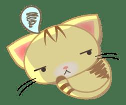 Nyankoron sticker #576745